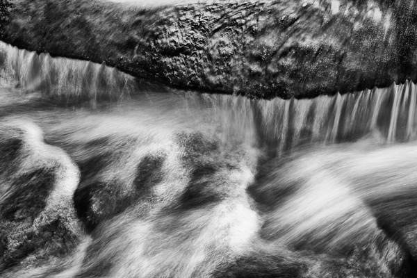 Moving Water Study #13