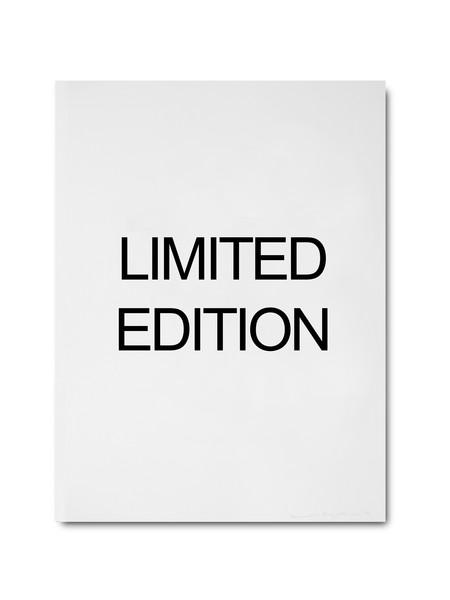 Benjamin Alejandro : Limited Edition Print