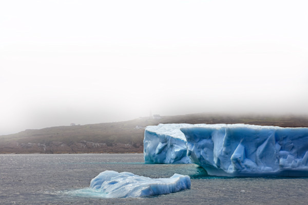 Fogged In - Cape Spear
