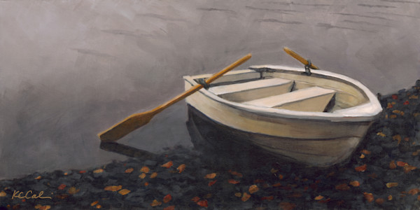 Realistic paintings for sale. Browse original art of landscapes, boats, birds,  and more that can purchased as custom prints on canvas, paper, metal or buy original art from  Orlando artist KC Cali.