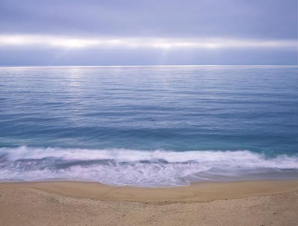Fine Art Ocean Photographs