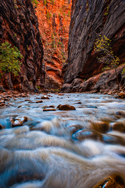 The Narrows #2 Fine Art Photograph | JustBob Images