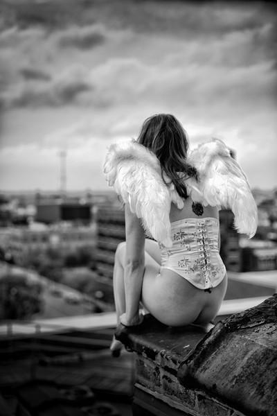 Melissa Rooftop Wings