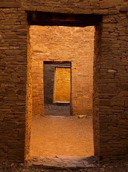 Chaco Door
