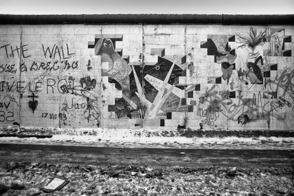 Berlin Wall, The Wall, Berlin, Germany