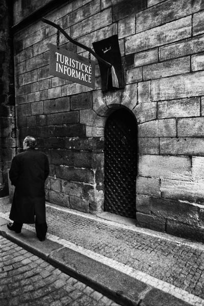 Turisticke Informace, Prague, Czech Republic