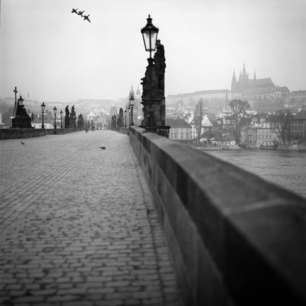 Karlov Most (Charles Bridge), Prague, Czech Republic