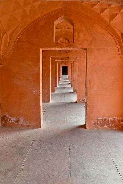 Infinity, Agra Fort, Agra Utter, Pradesh, India