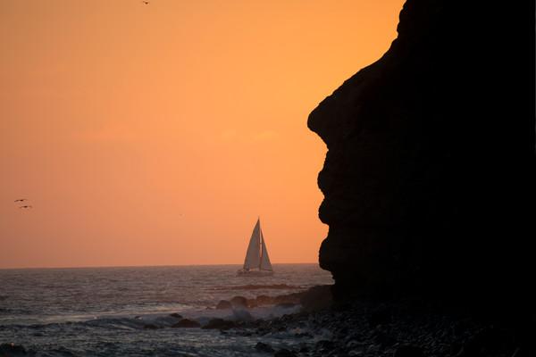 Lady of the Sea, Dana Point, CA