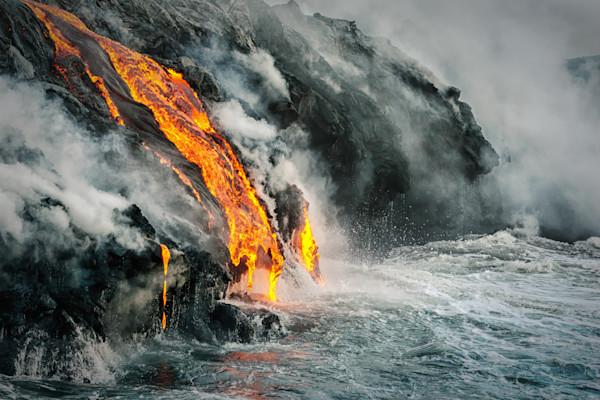 Lava Photography
