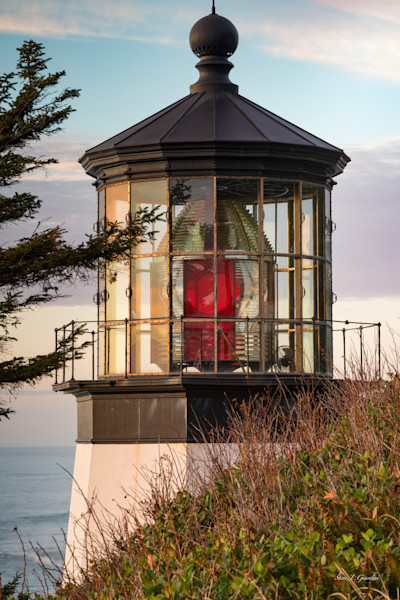 Cape Meares I (161601BSND8) Photograph for Sale as Fine Art Print