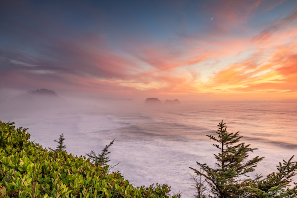 Cape Meares II (161600BSND8) Photograph for Sale as Fine Art Print