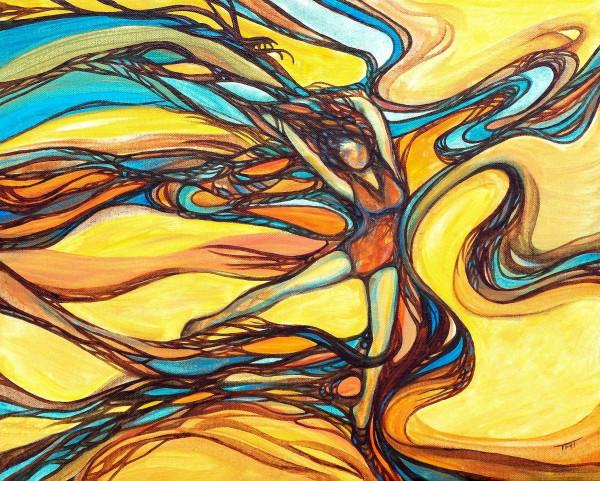 Surrealistic Reflections - Seraphic Symphony
