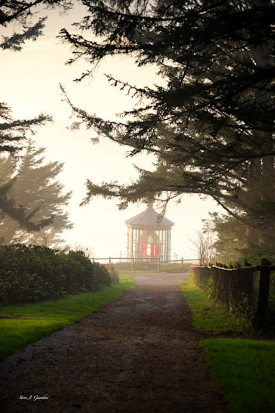 Cape Meares Lighthouse (161592BSND8) Photograph for Sale as Fine Art Print