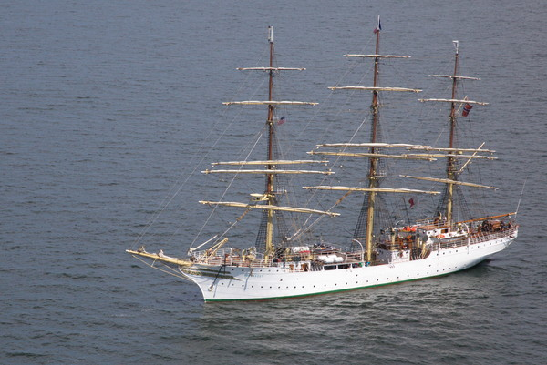 Tall Ship -6164
