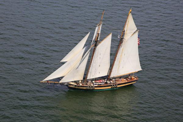 Tall Ship -6178