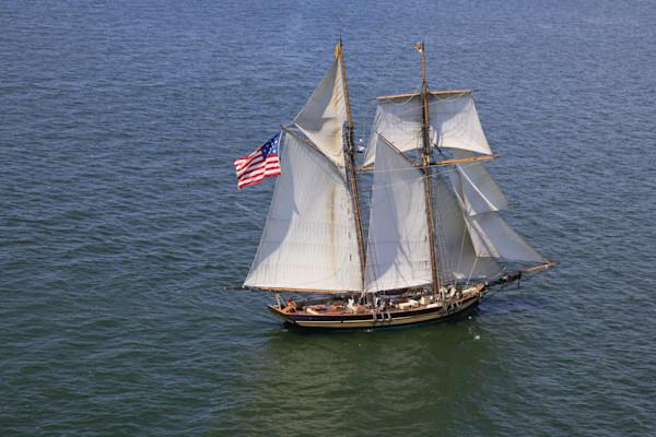 Tall Ship -6157