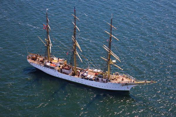 Tall Ship - 6175