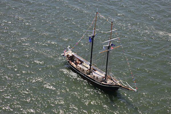 Tall Ship -6199