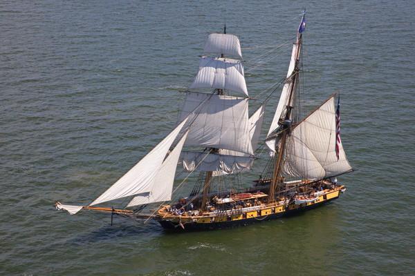 Tall Ship -6196