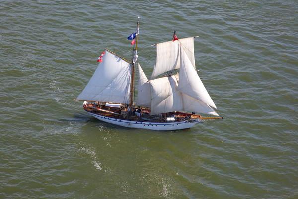 Tall Ship -6186