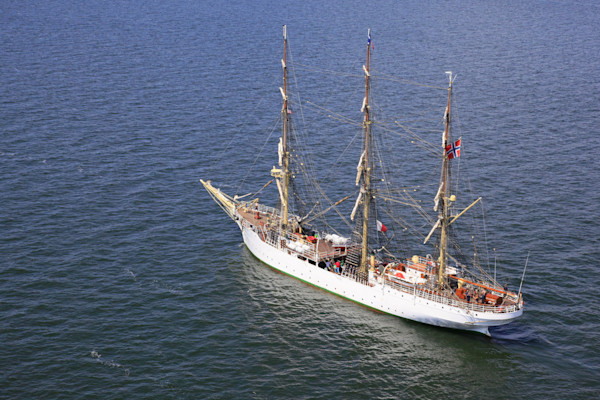 Tall Ship -6161