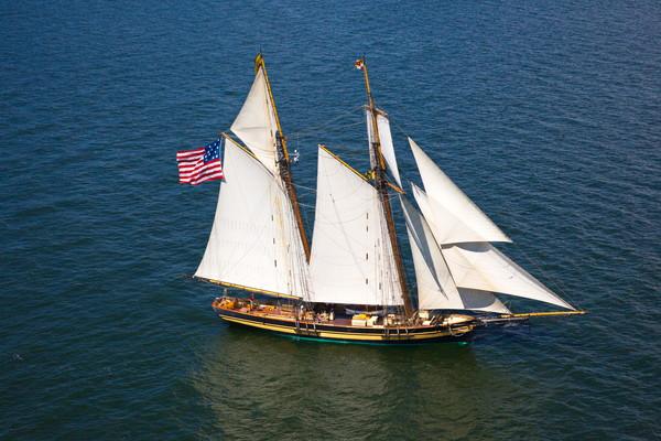 Tall Ship -6151