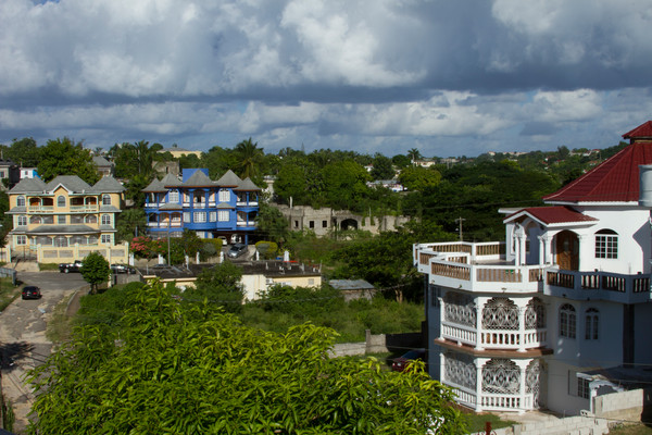 Fine Art Photographs of Jamaica by Michael Pucciarelli