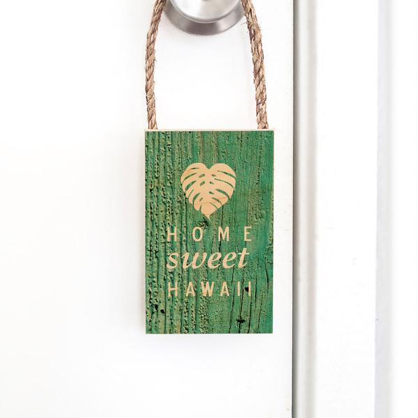 Door Hangers | Home Sweet Hawaii