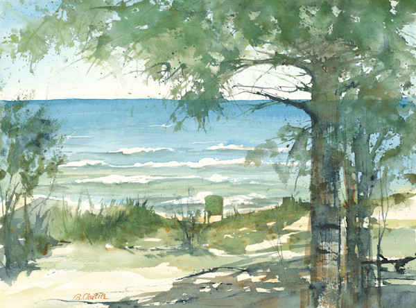Clare's Beach