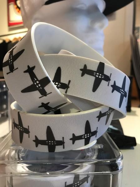 Airplane Belt