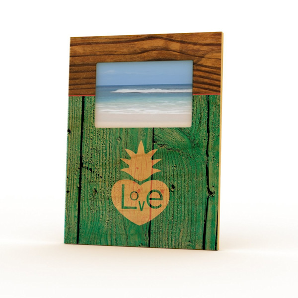Decorative Picture Frames | Pineapple Love