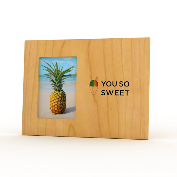 Decorative Picture Frames | You So Sweet