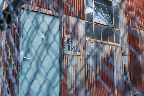 Krog Street [Atlanta] | Susan J Photography | Shop Prints