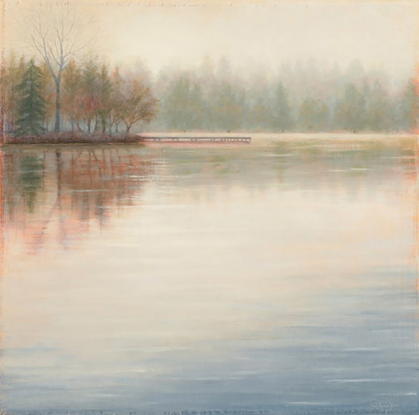 Steadfast, Green Lake