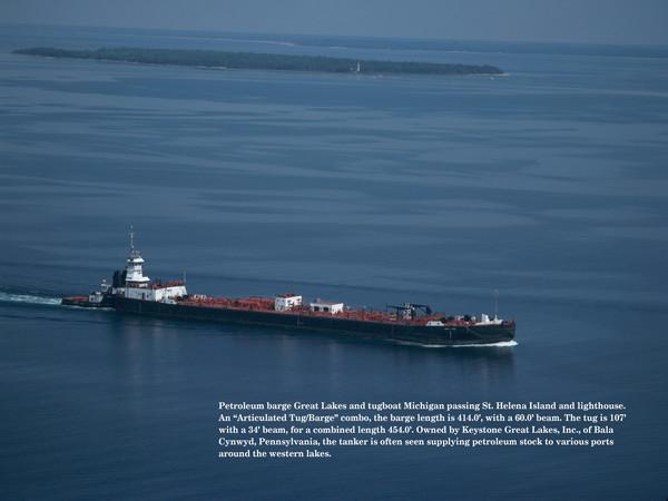 Tug Michigan Barge Great Lakes IMG 0036