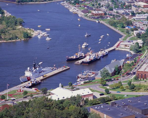 Coast Guard Festival, Grand Haven, MI -IMG 0050