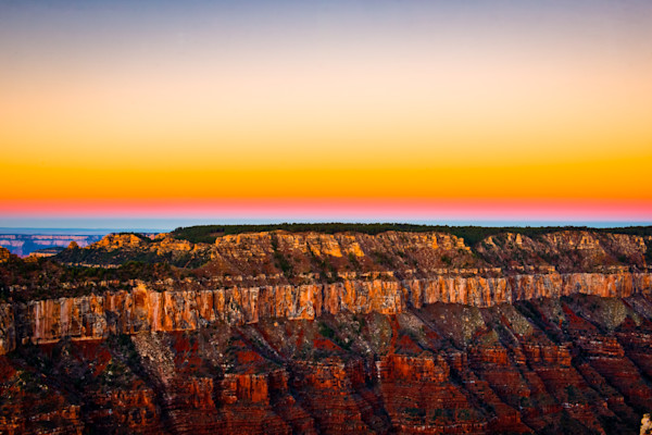 Grand Canyon Sunrise #2 Fine Art Photograph | JustBob Images