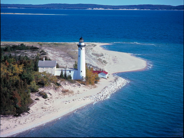 Lake-Michigan-Lighthouses