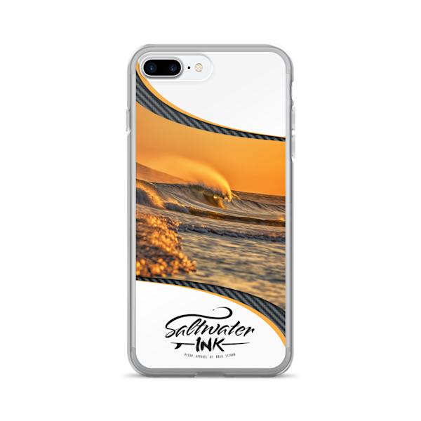 Sunrise Point iPhone Case | Saltwater INK