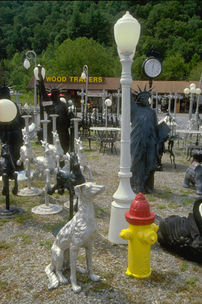 Sculptures for Your Yard