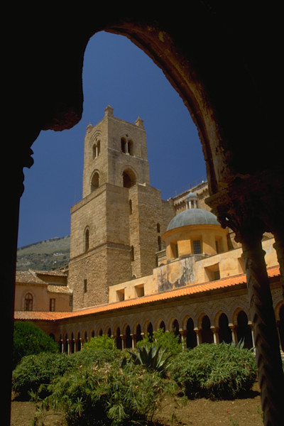 Cathedral of Monreal