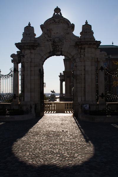 Budapest Royal Palace (Királyi Palota, Budavári Palota)
