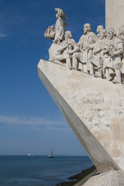 Monument of the Discoveries-Lisbon