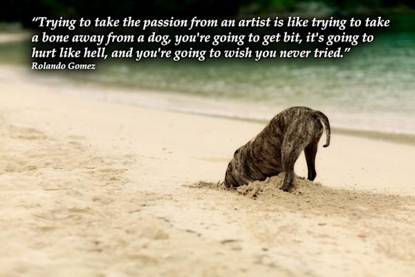 Artist Passion