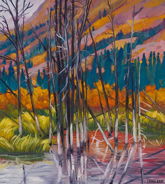 Southern Lakes Yukon & BC