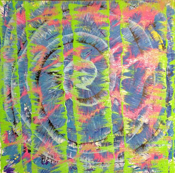 Spirals 6