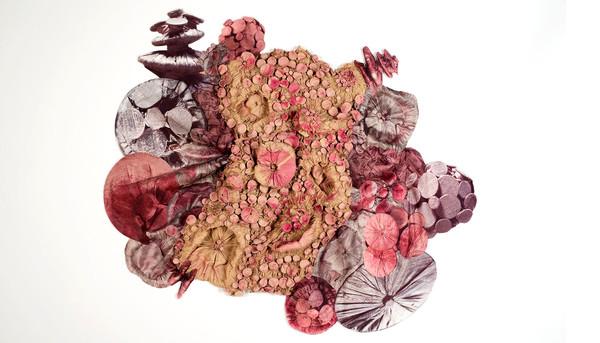 Barrier Reef Sculpture