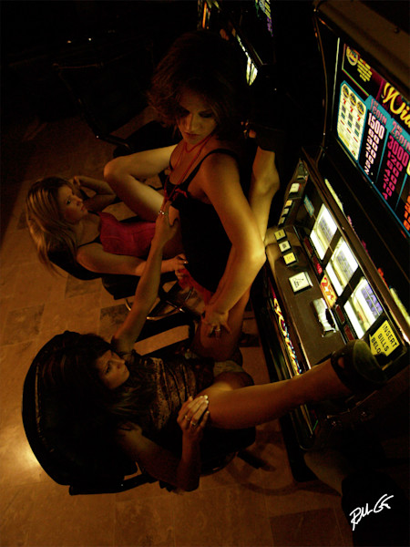 Slot Machine Models