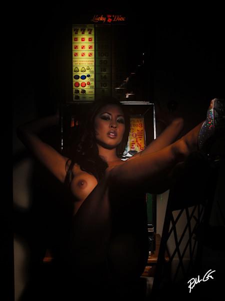 Slot Nude